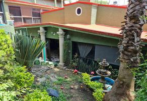 Foto de casa en venta en papatzin , san andrés totoltepec, tlalpan, df / cdmx, 20669795 No. 01