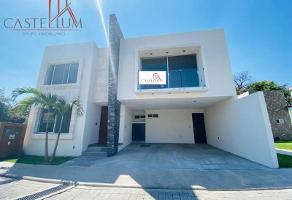 Foto de casa en venta en par vial 1111, josé g parres, jiutepec, morelos, 0 No. 01