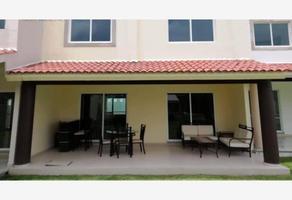 Foto de casa en venta en par vial 32, villas de cortes, jiutepec, morelos, 0 No. 01