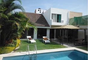 Foto de casa en venta en par vial -, atlacomulco, jiutepec, morelos, 15870985 No. 01