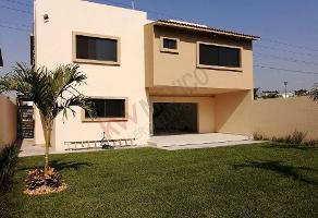 Foto de casa en venta en par vial , josé g parres, jiutepec, morelos, 14101086 No. 01