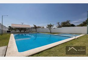 Foto de casa en venta en par vial lazaro cardenas 1000, centro jiutepec, jiutepec, morelos, 0 No. 01