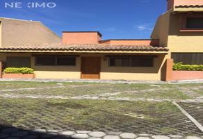 Foto de casa en renta en par. víal lázaro cárdenas 122, centro jiutepec, jiutepec, morelos, 6487809 No. 01