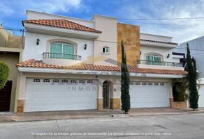 Foto de casa en venta en paracutin 1234, rincón del humaya, culiacán, sinaloa, 0 No. 01