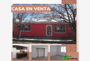 Foto de casa en venta en paraguay , melchor ocampo, juárez, chihuahua, 12740232 No. 01
