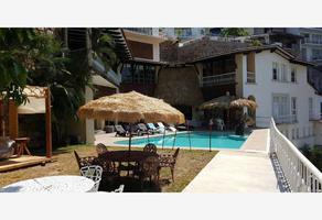 Foto de casa en venta en paraiso 1, condesa, acapulco de juárez, guerrero, 6928321 No. 01