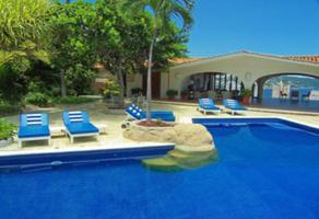 Foto de casa en venta en paraiso 1, condesa, acapulco de juárez, guerrero, 7120555 No. 01