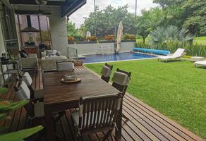 Foto de casa en venta en paraiso 1, paraíso country club, emiliano zapata, morelos, 0 No. 01