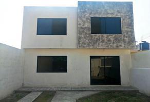 Foto de casa en venta en paraíso 10, paraíso, cuautla, morelos, 0 No. 01
