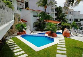 Foto de casa en venta en paraíso 44, condesa, acapulco de juárez, guerrero, 12618637 No. 01