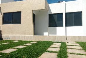 Foto de casa en venta en paraíso 45, paraíso, cuautla, morelos, 0 No. 01