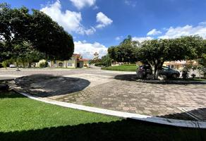 Foto de terreno habitacional en venta en paraiso 54, el paraíso, jiutepec, morelos, 0 No. 01