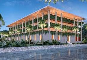 Foto de oficina en venta en  , paraíso cancún, benito juárez, quintana roo, 12447118 No. 01