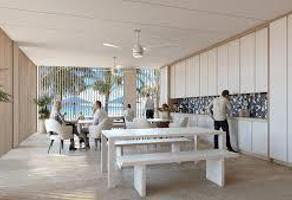 Foto de oficina en venta en  , paraíso cancún, benito juárez, quintana roo, 12447128 No. 01