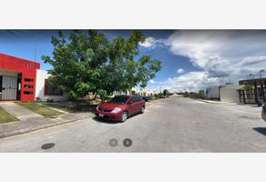 Foto de casa en venta en  , paraíso cancún, benito juárez, quintana roo, 15527035 No. 01