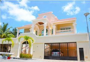 Foto de casa en venta en  , paraíso cancún, benito juárez, quintana roo, 15599117 No. 01