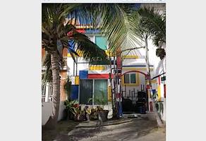 Foto de casa en venta en  , paraíso cancún, benito juárez, quintana roo, 20182367 No. 01