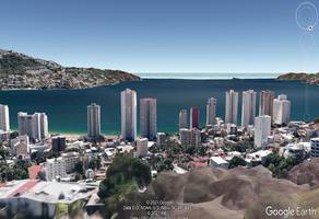 Foto de terreno comercial en venta en paraiso , club deportivo, acapulco de juárez, guerrero, 0 No. 01