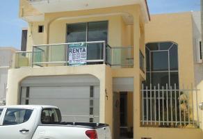 Foto de casa en renta en  , paraíso coatzacoalcos, coatzacoalcos, veracruz de ignacio de la llave, 11722352 No. 01