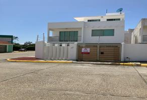 Foto de casa en venta en  , paraíso coatzacoalcos, coatzacoalcos, veracruz de ignacio de la llave, 16143007 No. 01
