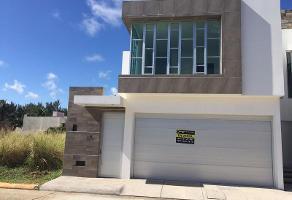 Foto de casa en venta en  , coatzacoalcos, coatzacoalcos, veracruz de ignacio de la llave, 7047332 No. 01
