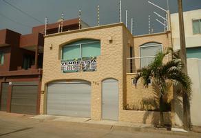 Foto de casa en renta en  , paraíso coatzacoalcos, coatzacoalcos, veracruz de ignacio de la llave, 7068194 No. 01