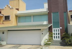 Foto de casa en renta en  , paraíso coatzacoalcos, coatzacoalcos, veracruz de ignacio de la llave, 7311108 No. 01
