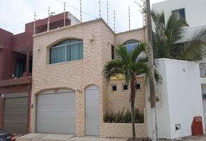 Foto de casa en venta en  , paraíso coatzacoalcos, coatzacoalcos, veracruz de ignacio de la llave, 8068716 No. 01