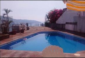 Foto de casa en venta en paraiso , condesa, acapulco de juárez, guerrero, 5643321 No. 01