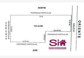 Foto de terreno habitacional en venta en  , paraíso, córdoba, veracruz de ignacio de la llave, 18884048 No. 01