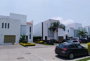 Foto de casa en venta en paraiso country club 1, emiliano zapata, emiliano zapata, morelos, 5753411 No. 01