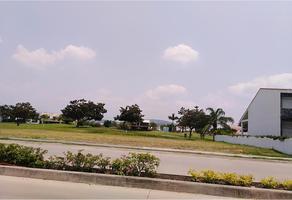 Foto de terreno industrial en venta en paraiso country club 1, emiliano zapata, emiliano zapata, morelos, 5753701 No. 01