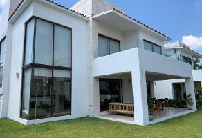 Foto de casa en venta en paraíso country club 1, paraíso country club, emiliano zapata, morelos, 0 No. 01