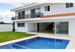Foto de casa en venta en paraiso country club 170, paraíso country club, emiliano zapata, morelos, 0 No. 01
