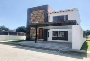 Foto de casa en renta en paraiso country club 7, paraíso country club, emiliano zapata, morelos, 14443419 No. 01