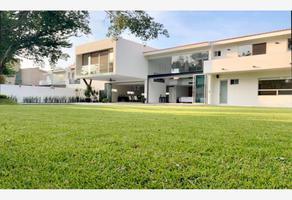 Foto de casa en renta en paraiso country club 7, paraíso country club, emiliano zapata, morelos, 14828709 No. 01