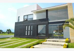 Foto de casa en renta en paraiso country club 7, paraíso country club, emiliano zapata, morelos, 16675858 No. 01