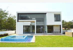 Foto de casa en renta en paraiso country club 7, paraíso country club, emiliano zapata, morelos, 16675906 No. 01