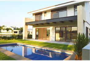Foto de casa en venta en paraiso country club 7, paraíso country club, emiliano zapata, morelos, 0 No. 01