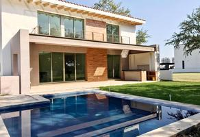 Foto de casa en venta en paraiso country club 77, paraíso country club, emiliano zapata, morelos, 0 No. 01