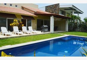 Foto de casa en renta en paraiso country club 777, paraíso country club, emiliano zapata, morelos, 7263385 No. 01