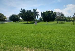 Foto de terreno habitacional en venta en  , paraíso country club, emiliano zapata, morelos, 11715683 No. 01