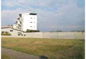 Foto de terreno habitacional en venta en  , paraíso country club, emiliano zapata, morelos, 18109793 No. 01