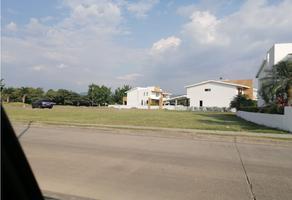 Foto de terreno habitacional en venta en  , paraíso country club, emiliano zapata, morelos, 18110275 No. 01
