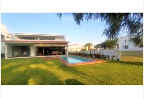 Foto de casa en venta en  , paraíso country club, emiliano zapata, morelos, 18225351 No. 01