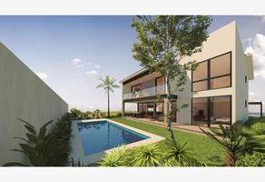 Foto de casa en venta en  , paraíso country club, emiliano zapata, morelos, 18915286 No. 01