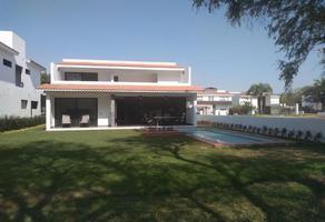 Foto de casa en venta en  , paraíso country club, emiliano zapata, morelos, 19401632 No. 01