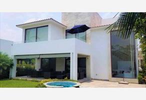 Foto de casa en venta en paraíso country club , paraíso country club, emiliano zapata, morelos, 19405309 No. 01
