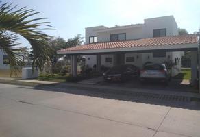Foto de casa en venta en paraíso country club , paraíso country club, emiliano zapata, morelos, 0 No. 01