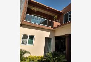 Foto de casa en venta en  , paraíso, cuautla, morelos, 12732084 No. 01